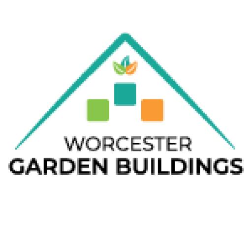 Worcester Garden Buildings Logo